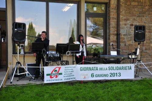 2013 - 1° Giornata della solidarietà