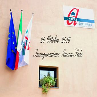 07 - S. Casciano - Nuova Sede
